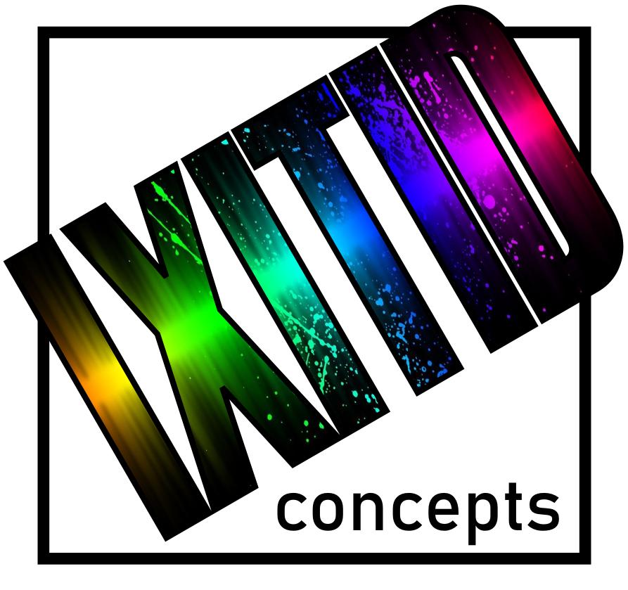 IXITID Concepts
